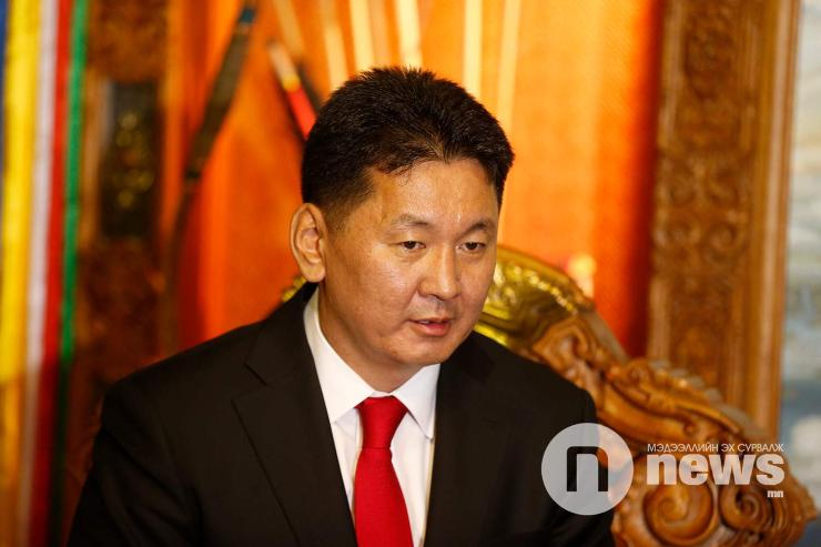 Ерөнхий сайд Бүгд Найрамдах Казахстан улсад албан ёсны айлчлал хийнэ