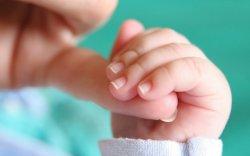 Таван сартай хүүхдээ орцны гадна хаясан эцэг, эхийг хайж байна