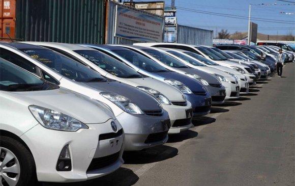 Автомашины үнэ инфляцид нөлөөлжээ