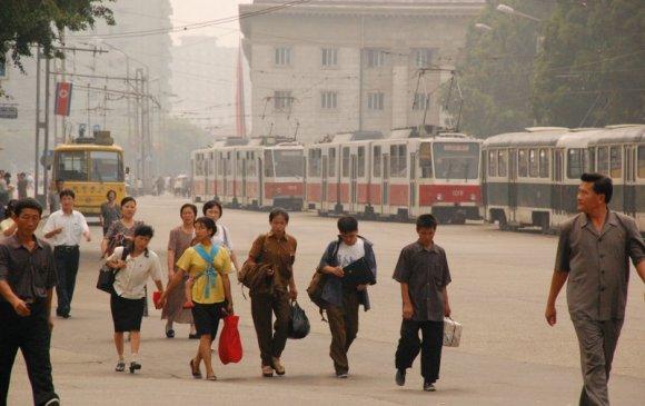 АНУ Хойд Солонгосын цагаачдын тухай кино бүтээнэ