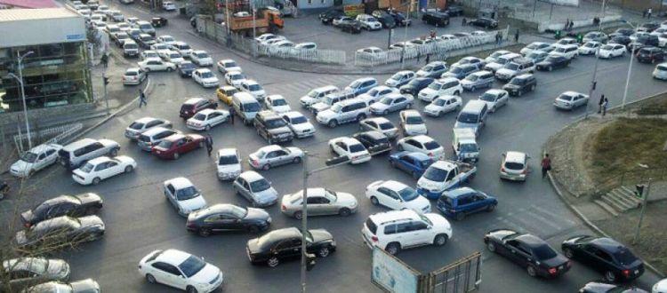 63 мянга гаруй жолооч 10-аас дээш торгуультай