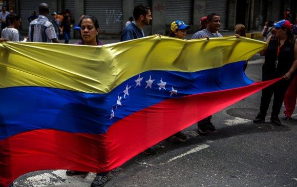 Венесуэлийн Үндсэн хуулийн ассамблей маргааш хуралдана