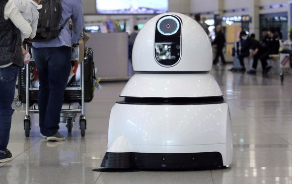 Өмнөд Солонгос роботод татвар тогтоов