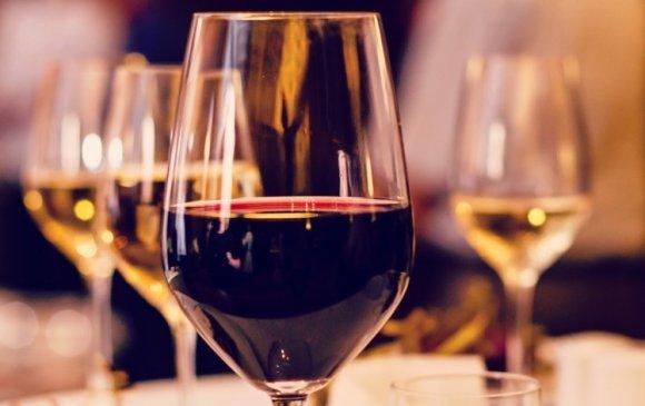 2020 он гэхэд БНХАУ дарсны зах зээлд тэргүүлнэ