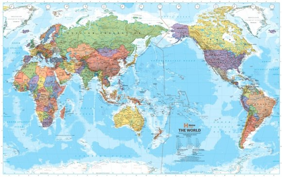 QUIZ: Та улс орнуудын далбааг хэр сайн мэдэх вэ?