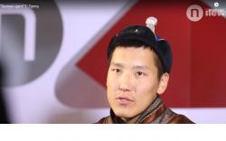 Монголд байгаа монголчуудын сэтгэл нь гадаад байна