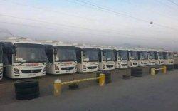 """""""АСЕМ""""-ын автобусыг хот хоорондын тээвэрт ашиглана"""
