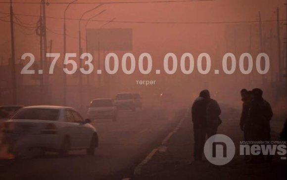 Сэдэв 360: Утаанд төлсөн төлбөр ба сүйрэл