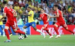 Quiz: Хөлбөмбөгчдийг хэр сайн мэдэх вэ?