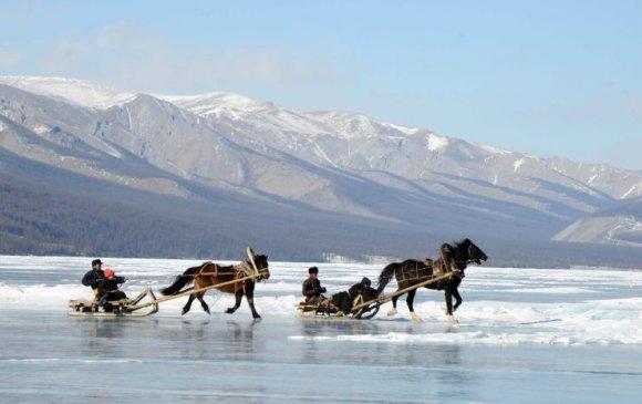 Монголын өвөл сонирхолгүй юу?