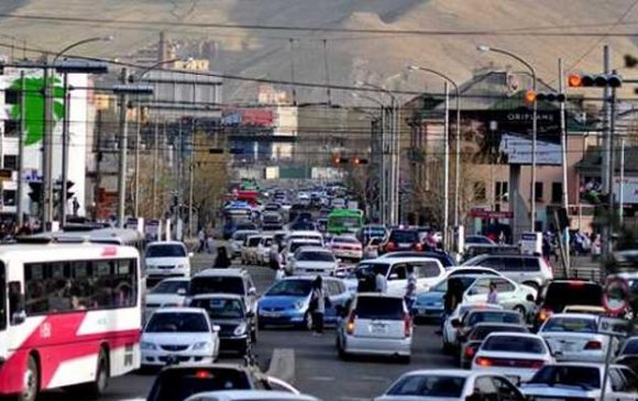 Замын цагдаад автобусны чиглэл өөрчлөх эрх бий юу?