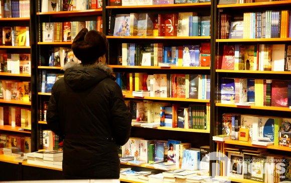 Номын дэлгүүрүүдэд шинэ соёл нэвтрүүлье