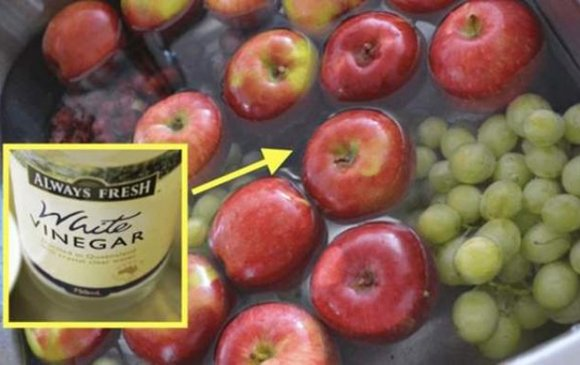 Пестицидгүй жимс идэх зөвлөгөө
