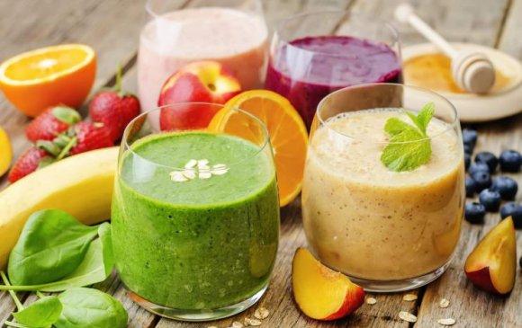 Эрүүл мэндэд тустай ундаанууд