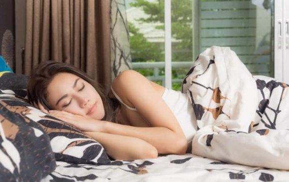 Та ямар байрлалаар унтдаг вэ?