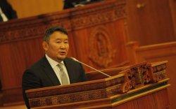 Ерөнхийлөгч Х.Баттулга парламентыг тарахыг дахин шаардлаа