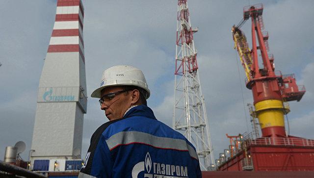 """Газрын тосны салбарын IT технологийн уралдааныг """"Газпром нефть"""" зарлажээ"""
