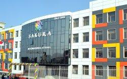 Сакура олон улсын сургууль хорь дахь жилдээ шинэ барилгаар сургуулиа гоёлоо