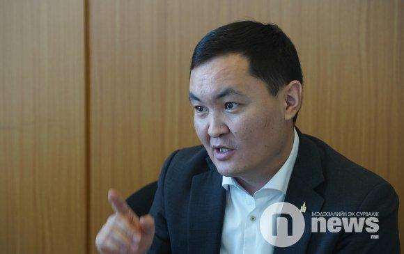 Ч.Өнөрбаяр: Би Ерөнхийлөгчид биш Монголын төрд зүтгэсэн