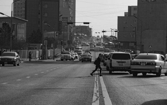 Авто замын осол буурахгүй байна