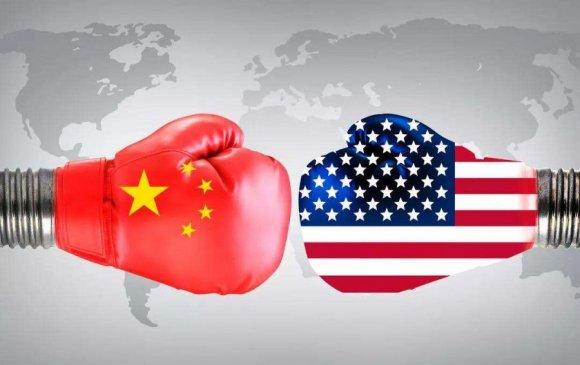 Хятад Америкийн одоогийн зөрчилдөөн хийгээд ирээдүйн хандлага