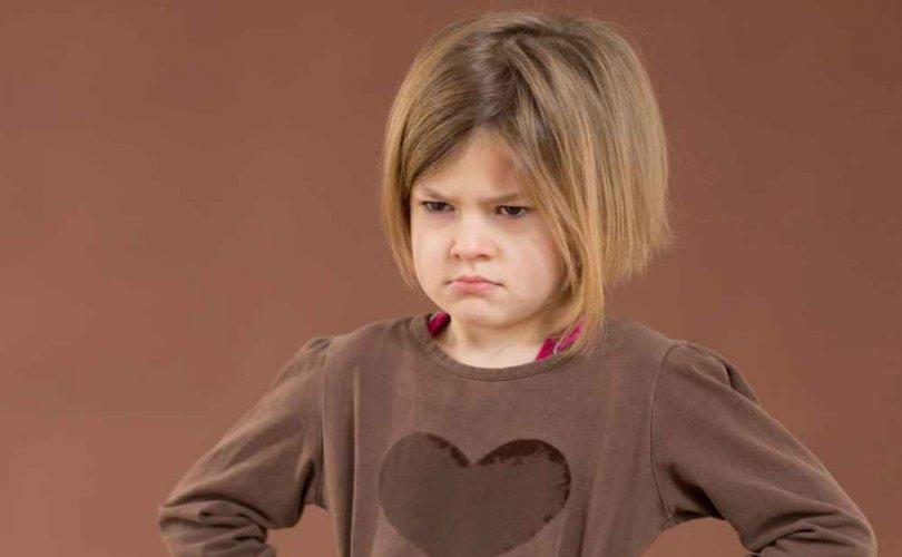 Омега-3 хүчил хүүхдийг тайвшруулдаг