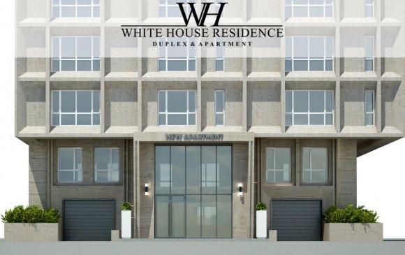 White House Residence: Захиалга авч эхэллээ
