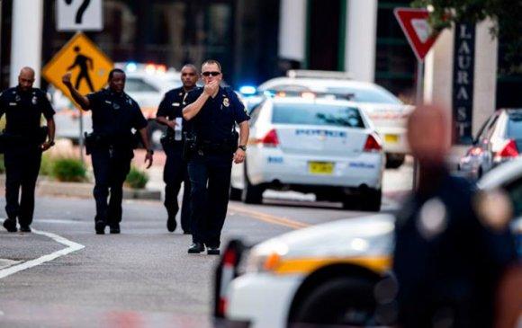 Флоридад  халдлага гарч 2 хүн амиа алдаж, 11 хүн гэмтжээ