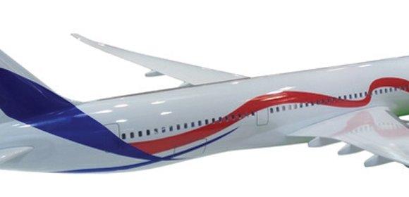 Орос, Хятад хамтран агаарын тээврийн аварга онгоц бүтээнэ