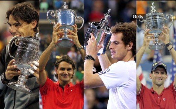 US Open тэмцээний эрэгтэй ганцаарчилсан төрөлд хэн түрүүлэх вэ?
