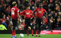 Манчестер Юнайтед 2 дараалан хожигдлоо