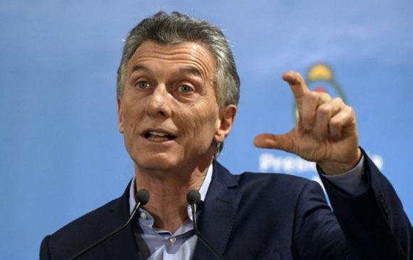 Аргентин ОУВС-гаас  50 тэрбум ам.долларын зээл хүсчээ