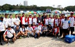 Монголын баг тамирчдын тэмцээний үр дүн – Азийн наадмын 9дэх өдөр