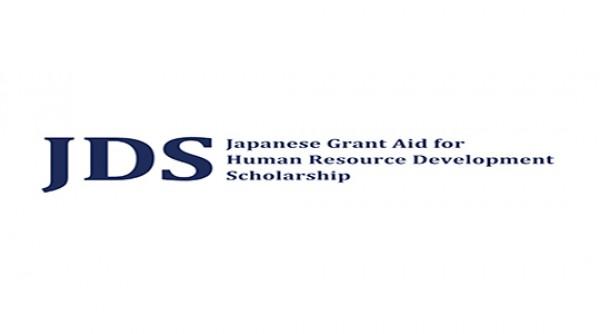 """""""Хүний нөөцийг хөгжүүлэх JDS тэтгэлэгт хөтөлбөр"""" зарлагдлаа"""