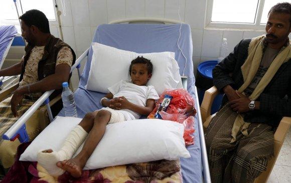 Иеменд болсон халдлагад АНУ буруутай болохыг тогтоожээ