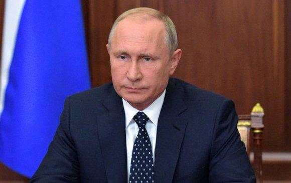 Путин, Трамп нар энэ жил гурван удаа уулзах боломжтой