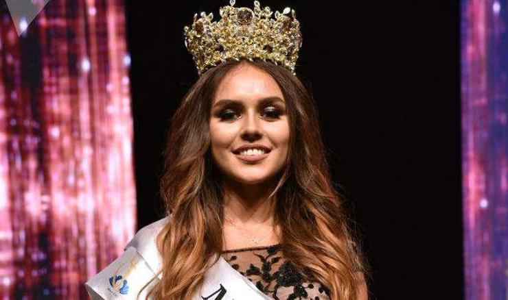 ТУХН Мисс 2018 тэмцээнд Украйн эмэгтэй шалгарав