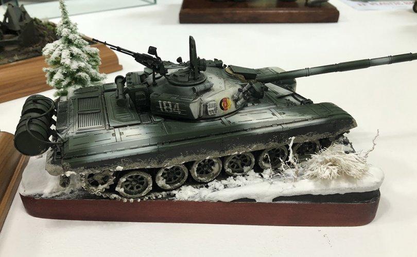 T-72 A (БНАГУ)