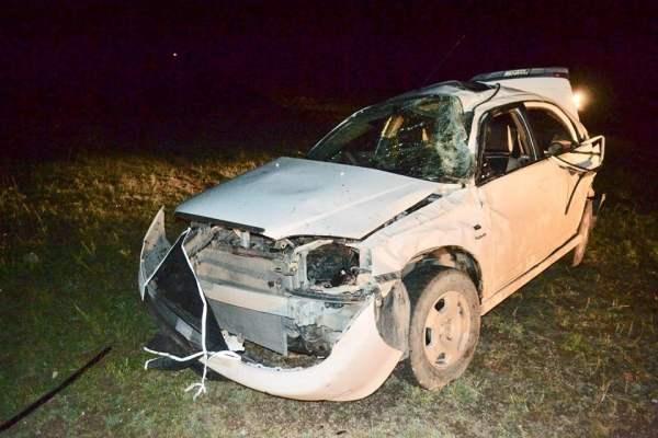 Зам тээврийн ослоор орон нутагт гурван хүн амиа алджээ