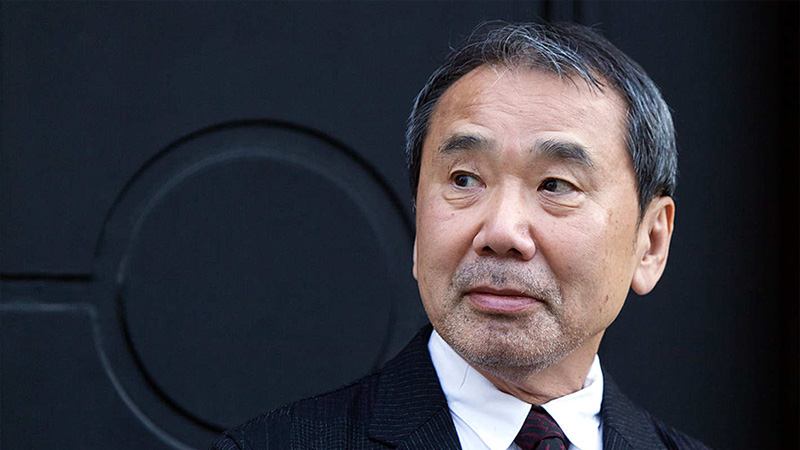 Харуки Мураками 2018 оны Нобелийн шагналд нэр дэвшжээ
