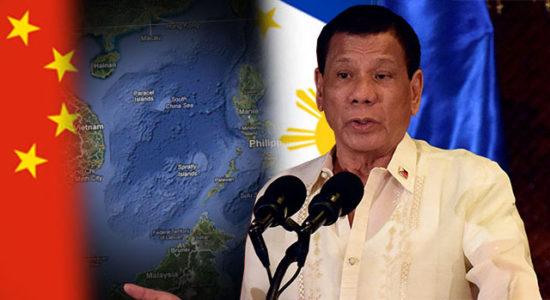 Филиппин, Хятадын маргаан хурцдав уу?