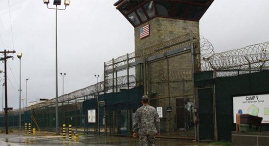 Алан хядагч бүлэглэлийнхнийг Гуантанамо шоронд хорино