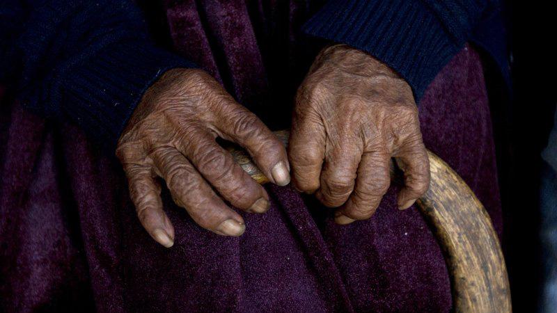 Боливи улсад 118 настай эмэгтэй амьдарч байна