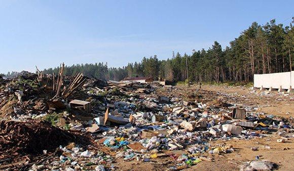 Энэ жил оросууд хог хаягдлын шинэчлэл хийнэ