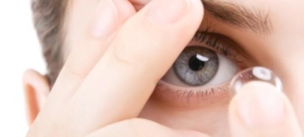 Контакт линзнээс нүдний халдварт өвчин гарчээ