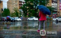 Улаанбаатарт дуу цахилгаантай аадар бороо орно