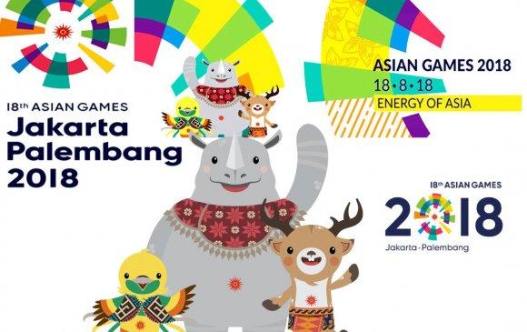 """""""Азийн наадам 2018""""-д Монгол улс 13-т эрэмбэлэгдэж байна"""