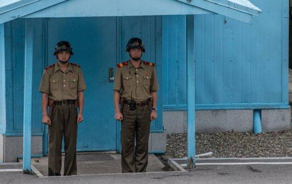 Хойд Солонгос Японы иргэнийг суллажээ