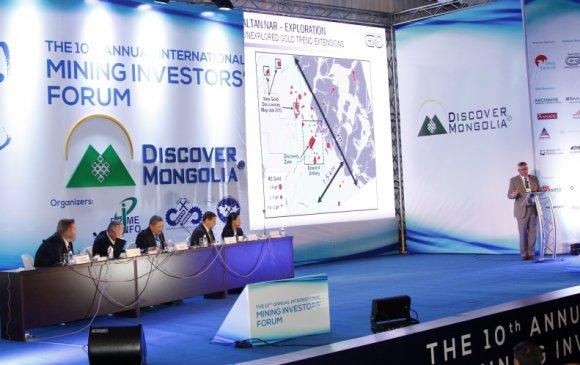 """""""Дисковер Монголиа""""-гийн урьдчилсан хэлэлцүүлэг боллоо"""