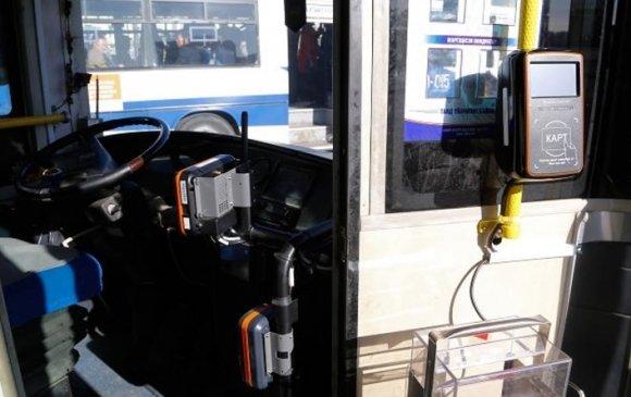 Оюутнуудын нийтийн тээврээр зорчих цахим картыг олгож эхэлнэ